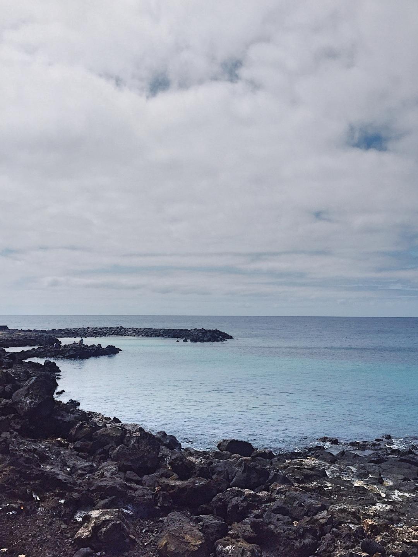 Costa Teguise Playa del Jablillo - Lanzarote, Canary Islands