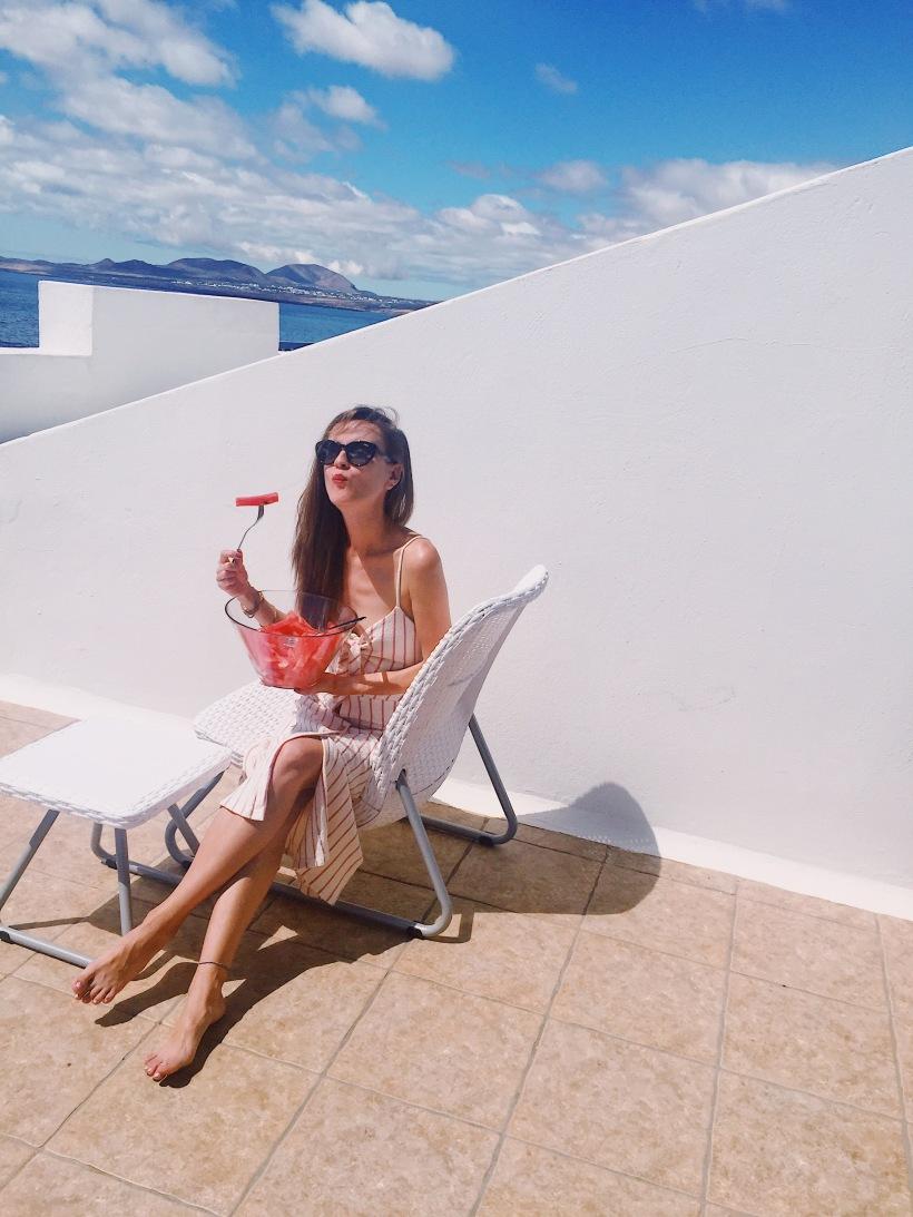 Canary Islands - Punta Mujeres, Haría, Lanzarote