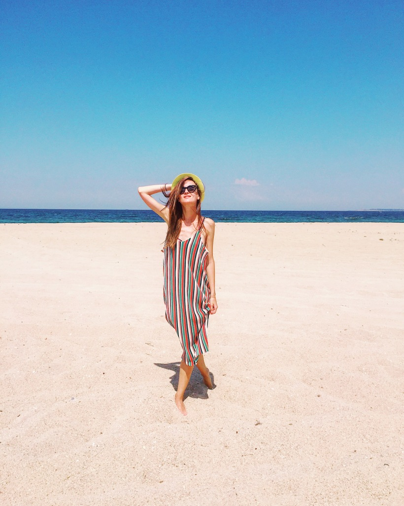 Kassandra Chalkidiki - Nea Plagia weekend getaway