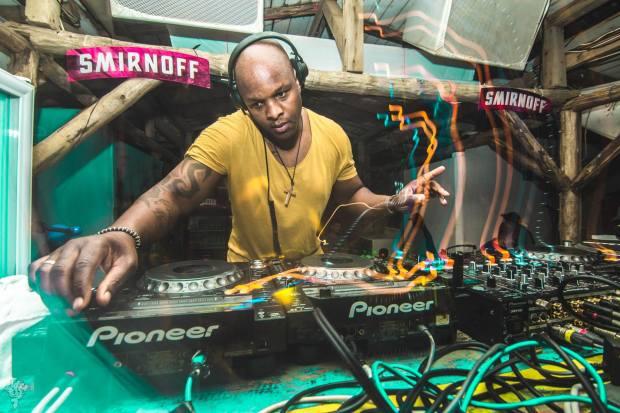 DJ SS Bulgaria