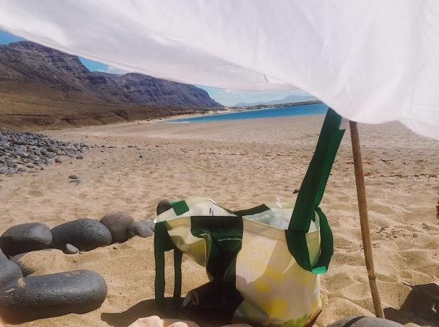 Playa del Risco, Teguise Lanzarote