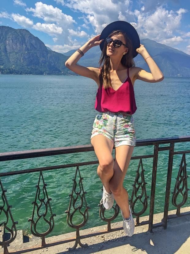 Bellagio Italy Lake Como Lombardy