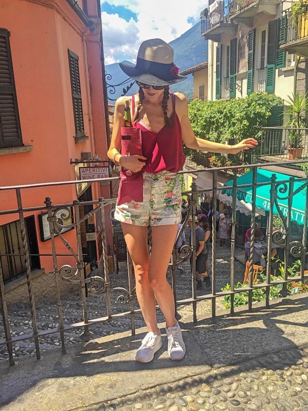 Bellagio Lombardy Province of Como