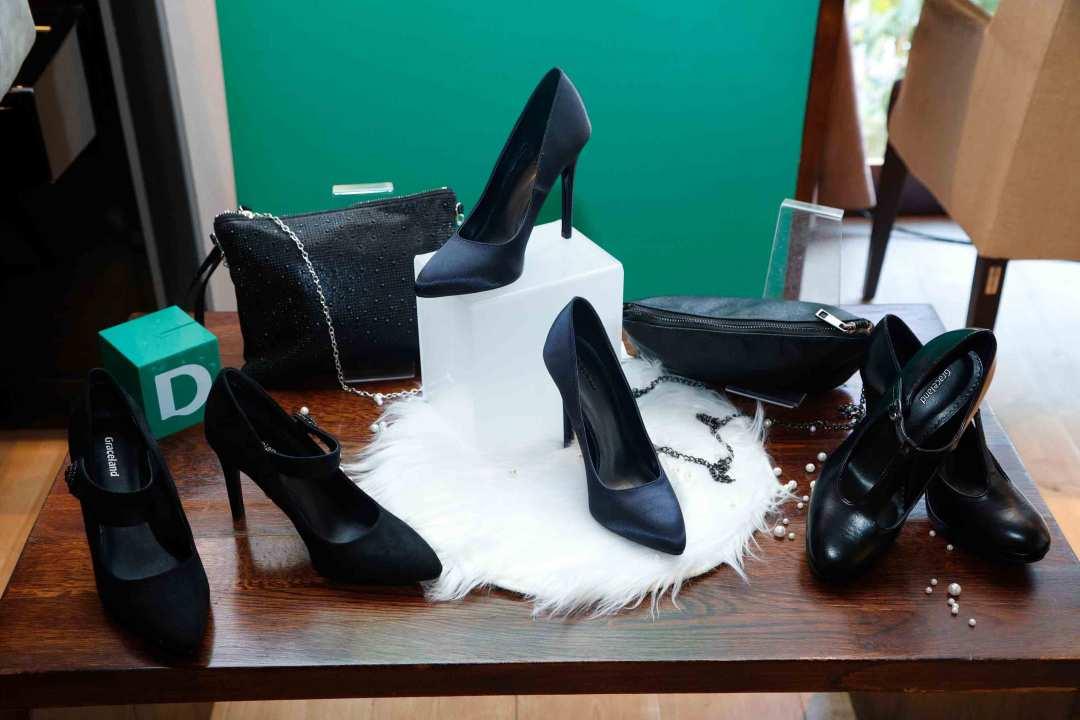 Deichmann Bulgaria elegant shoes fall winter 2018 trends