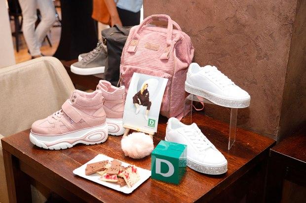 Deichmann Bulgaria shoes trends FW2018
