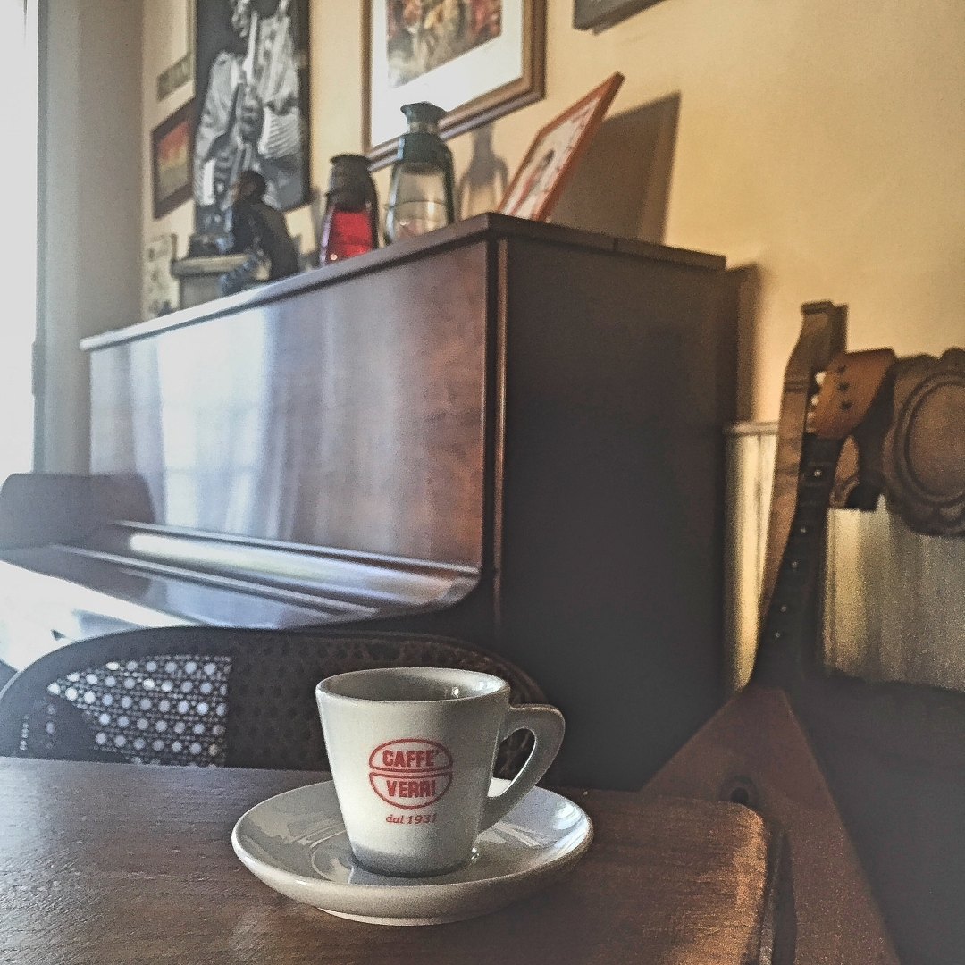 Fonderia dell'arte Somma Lombardo cafes