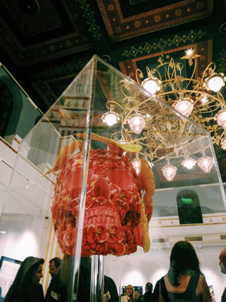 OBORISHTE 5 Gallery and Hall Sofia address