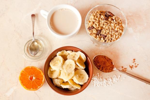 Vegan smoothie bowl recipe