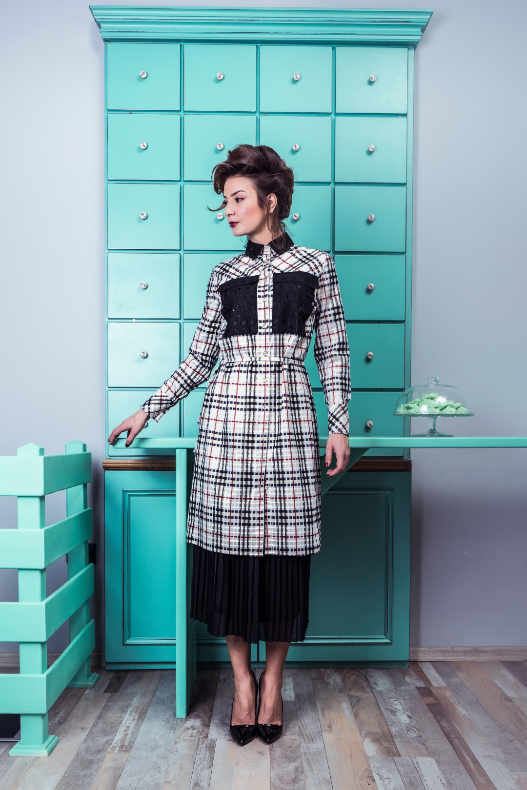 Georgi Florov bulgarian fashion designers