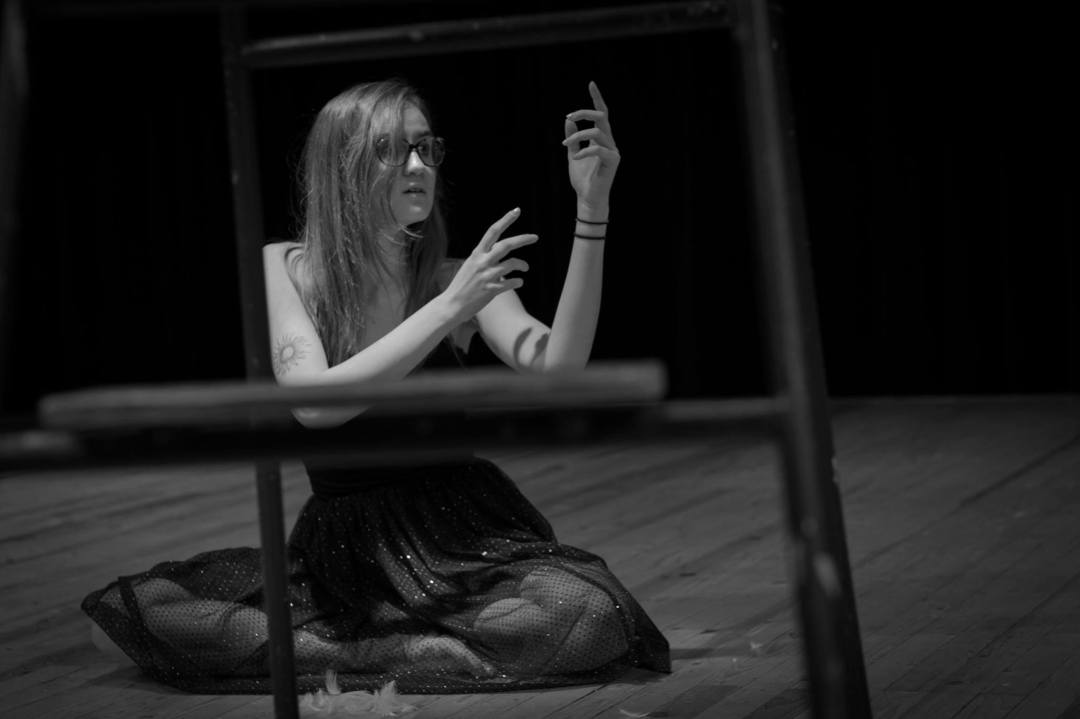 Лимоненото момиче постановка - Алма Алтер - цени билети
