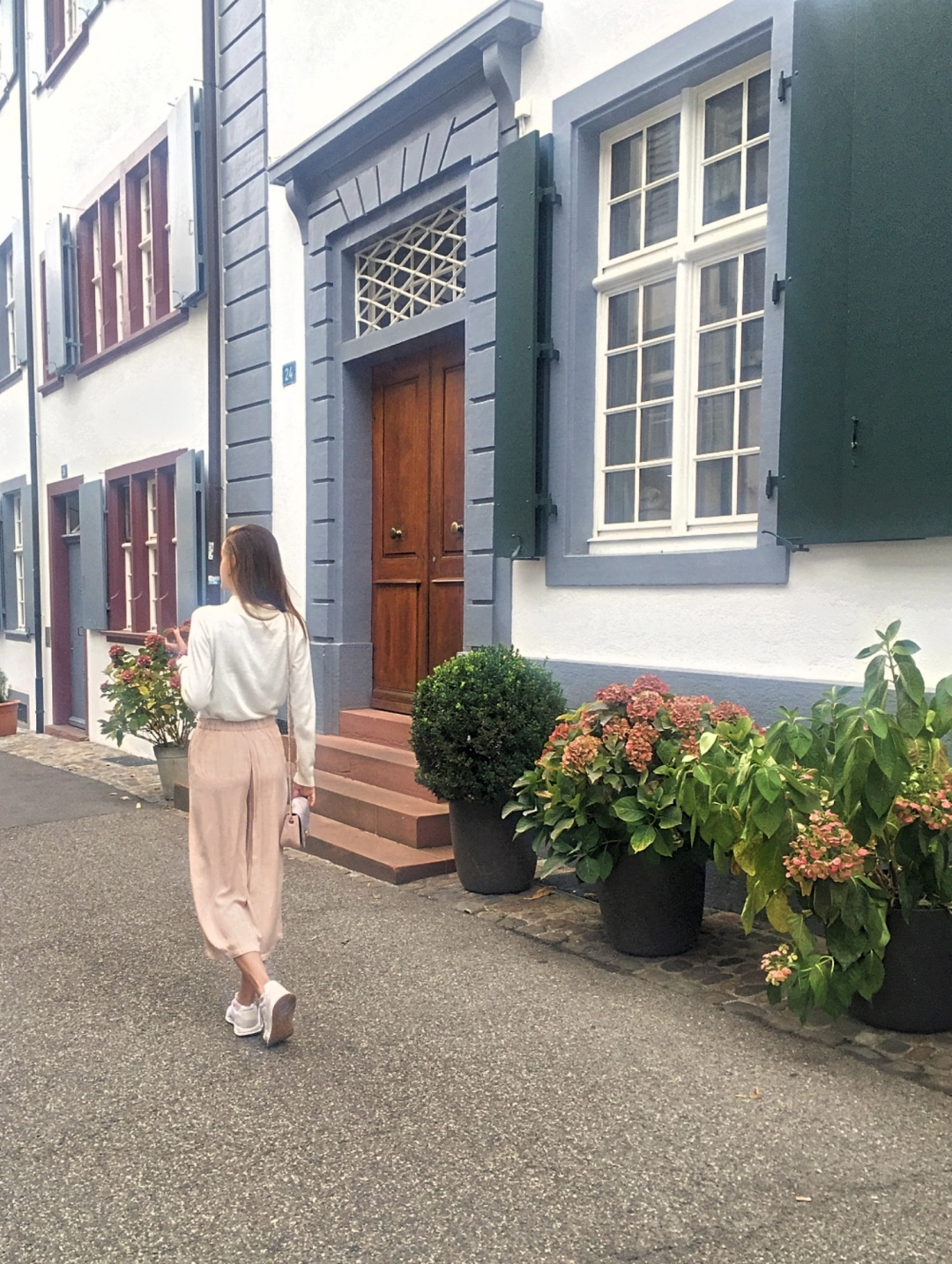 Free things to do in Basel Switzerland
