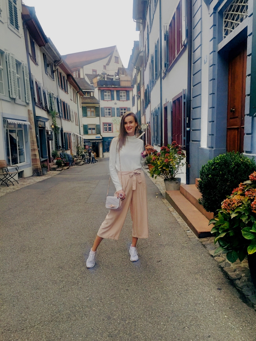 free things to do in Basel old town