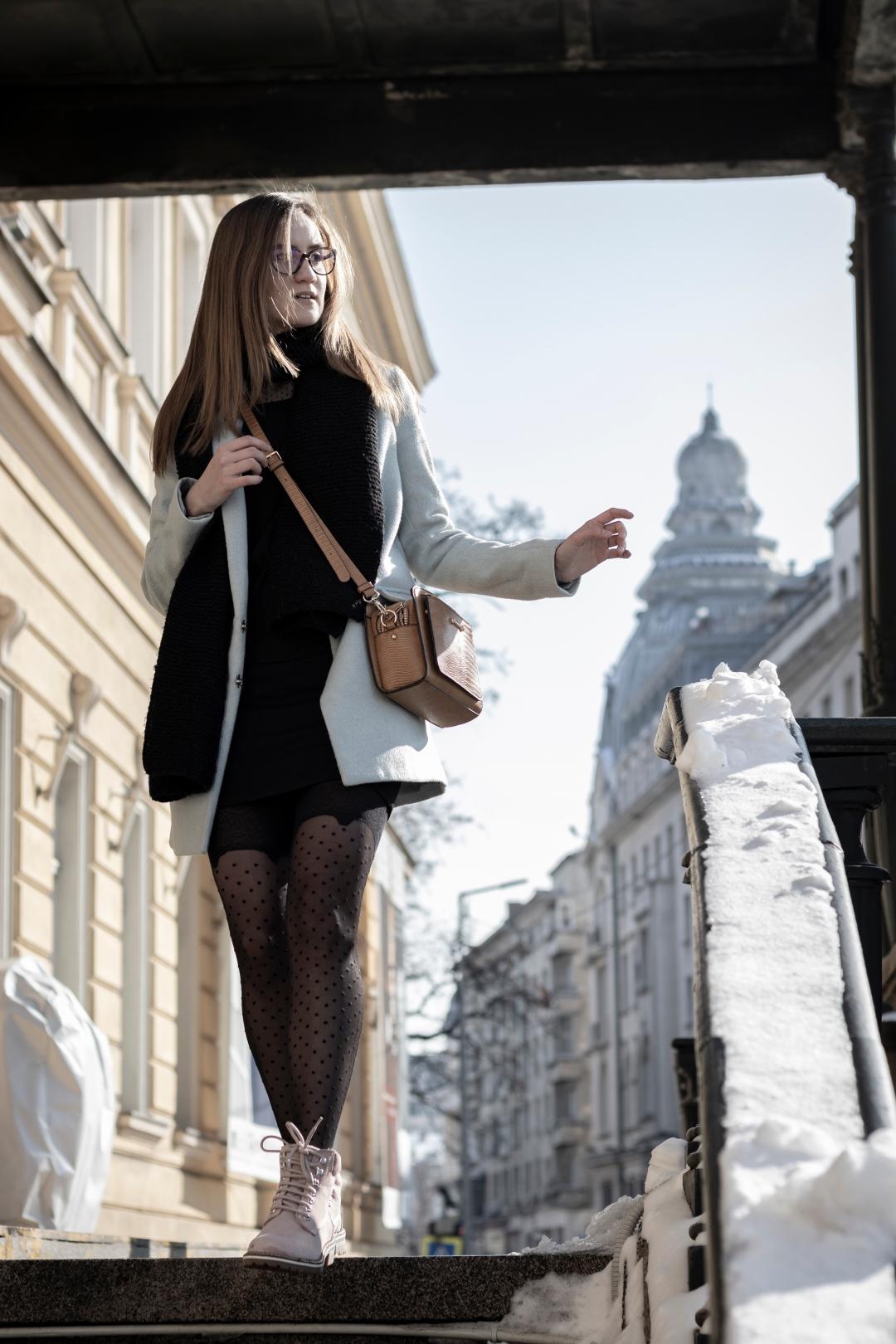 Deichmann Bulgaria - тенденции при обувките за 2019 есен/зима