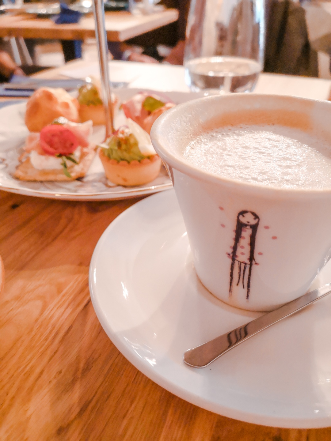 Best places for Saturday brunch in Sofia Bulgaria