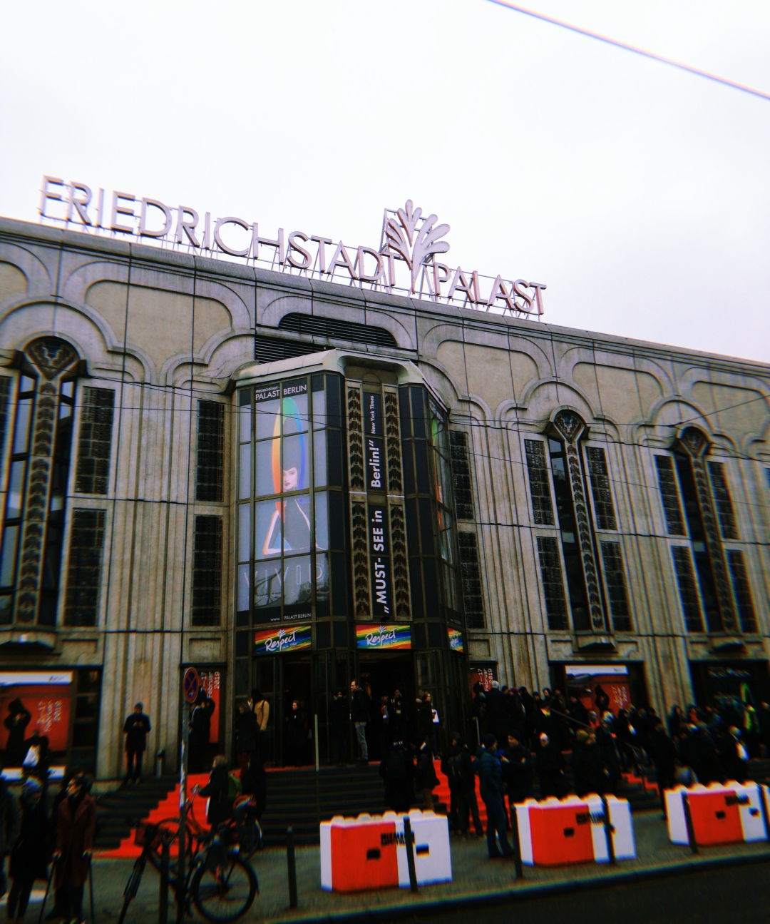 Berlinale 2019 movie theatres