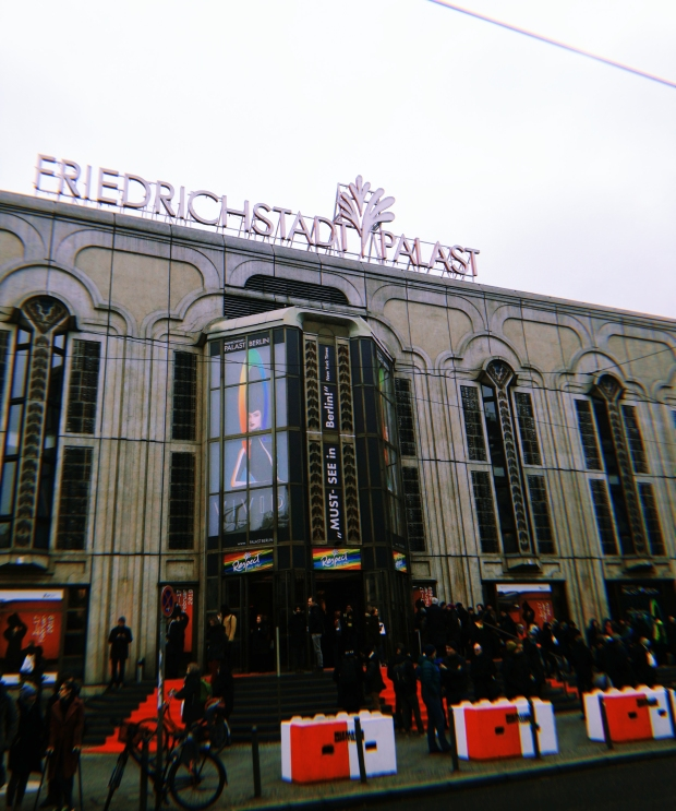 Berlinale 2019 movie theatres