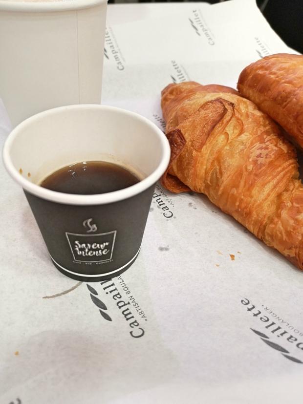 Best bakeris in Paris quartier Latin 5 arrondissement - Boulangerie Paris & Co Écoles