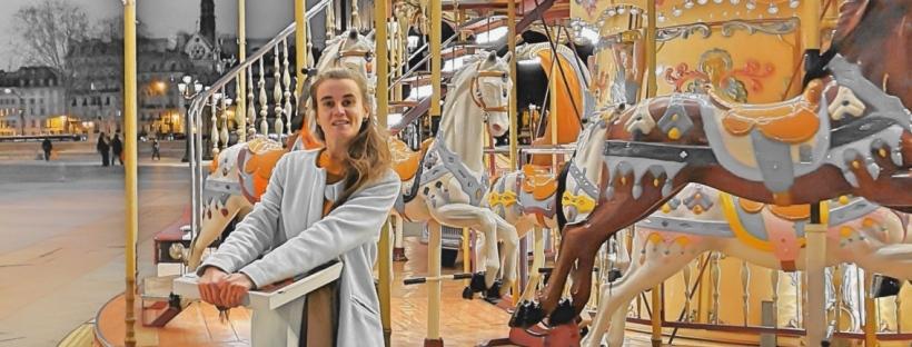 Carousel Notre Dame Paris_FTD