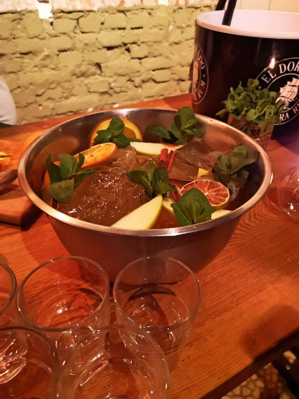 Sputnik Experimental nights in Sofia - best cocktail bars