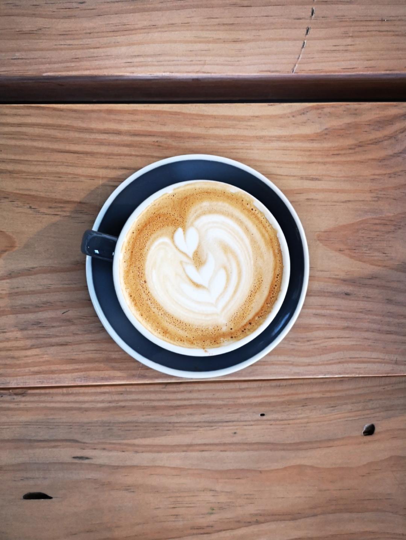 Best cappuccino in Barcelona