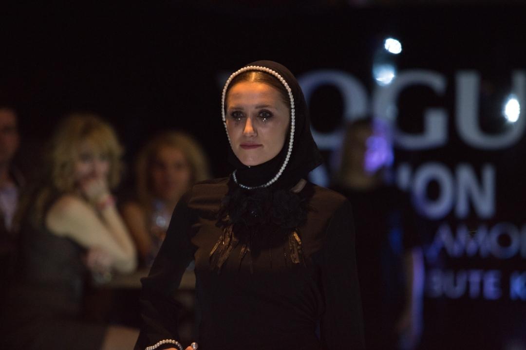 Vogue Vision by Mitko Damov
