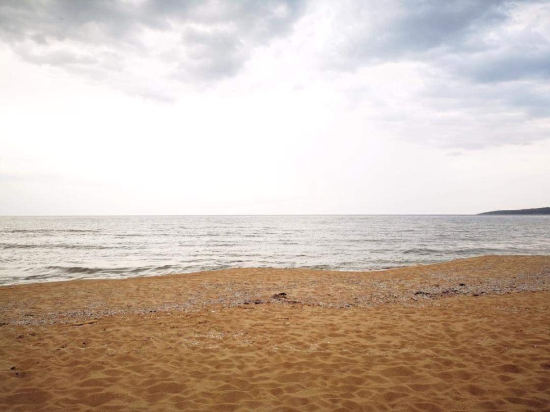 Best South beaches in Bulgaria Black Sea 2019