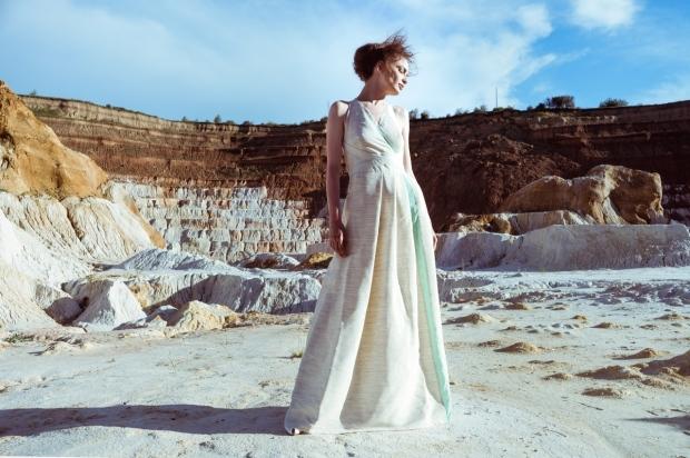 Български модни дизайнери - Теодора Шуманова