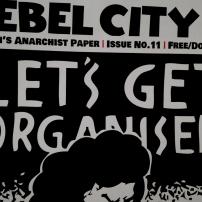 rebel city paper