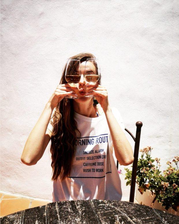 Best malvasia wine in Lanzarote - Bodega El Grifo