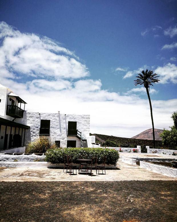 El Grifo winery address 35559 Las Palmas Lanzarote Spain