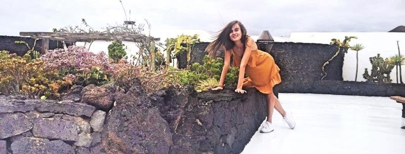 Lanzarote Island most instagrammabe spots Cesar Manrique Foundation_FTD