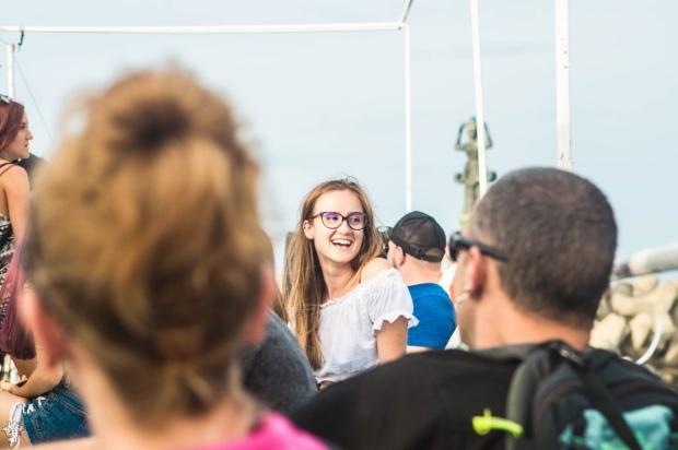 Bass Sea Festival 2019 Nathaly Dakova