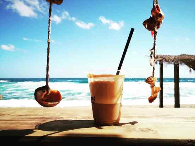 Veleka Beach Bar
