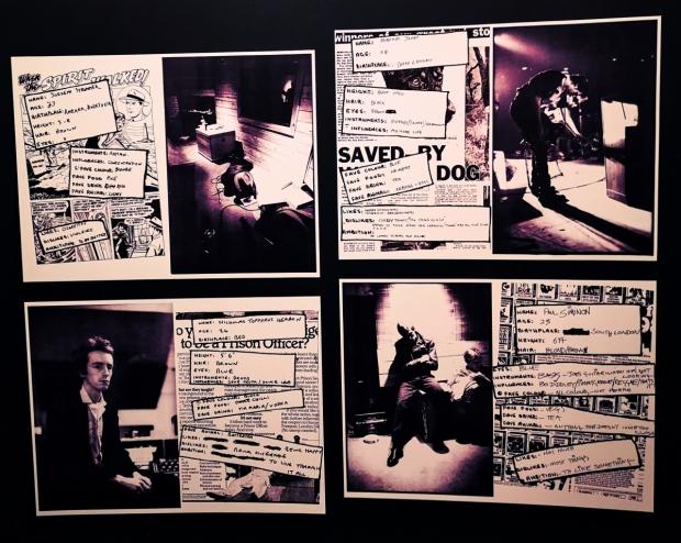 40 години London Calling изложба на The Clash в Museum of London