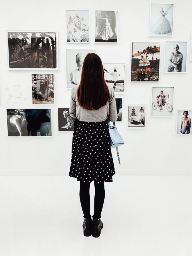 Тим Уолкър изложба Лоднон 2020
