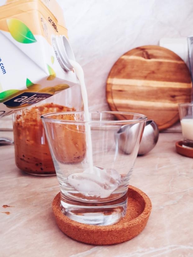 кафе далгона рецепта