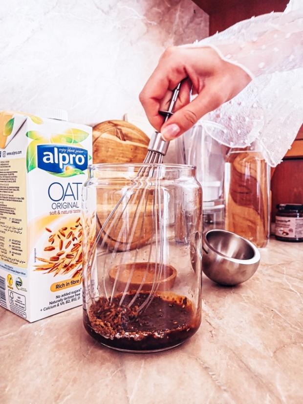 рецепта кафе далгона