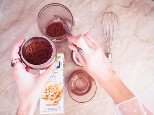 рецепта за кафе далгона