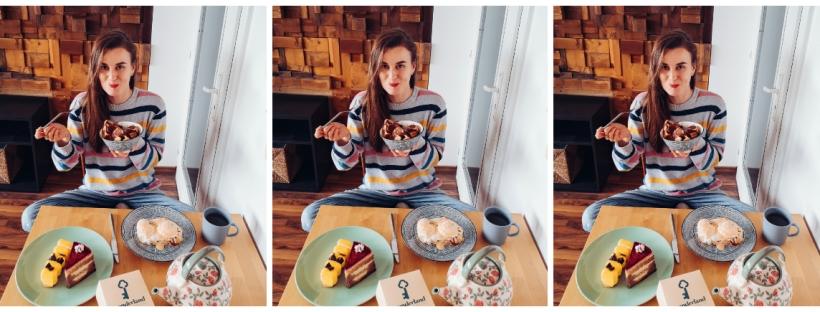най-добрите места за неделен брънч в София
