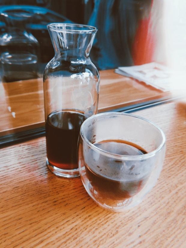 Международен ден на кафето