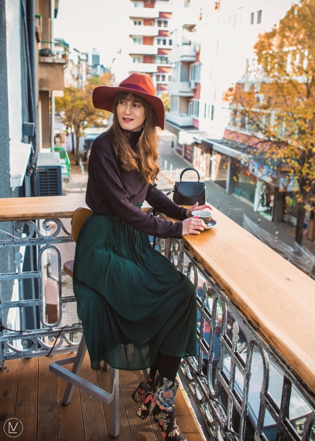 Bulgarian bloggers lifestyle and fashion
