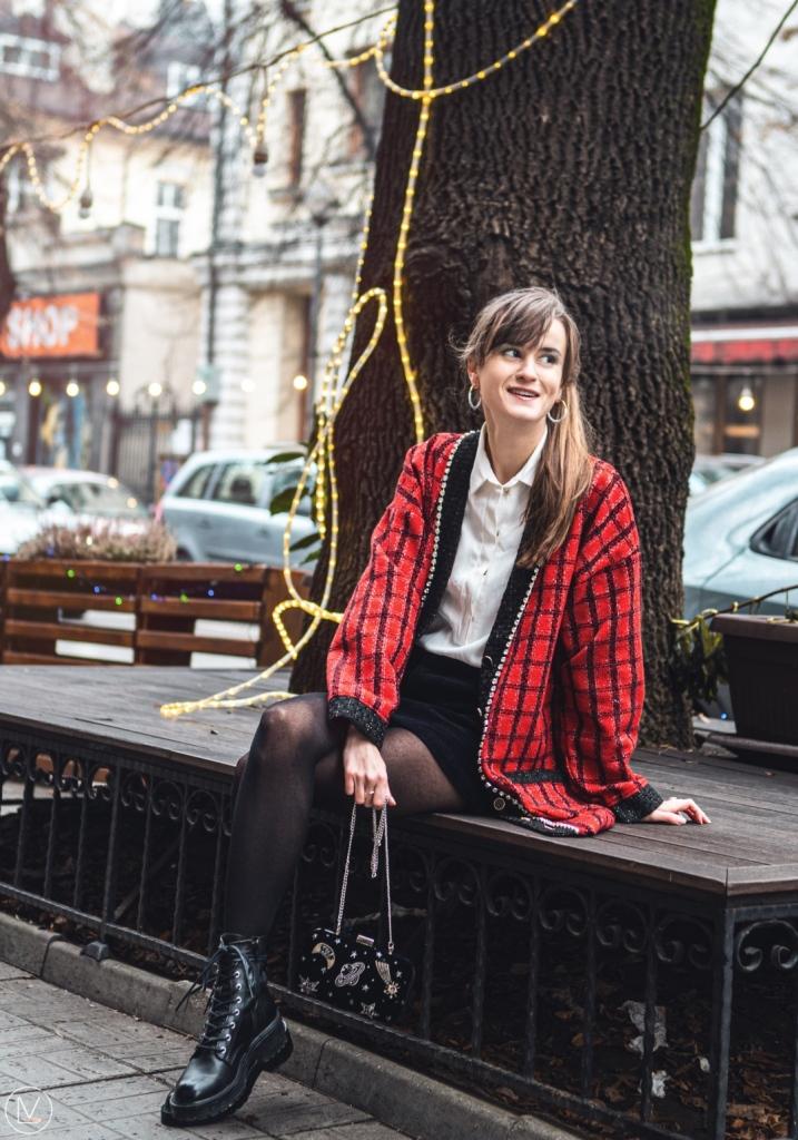 Лилия Дакова блогър