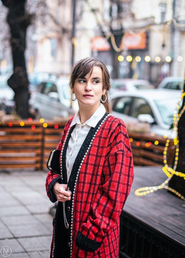 Лилия Дакова Български модни блогъри