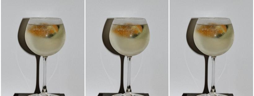 коктейли с хендрикс джин