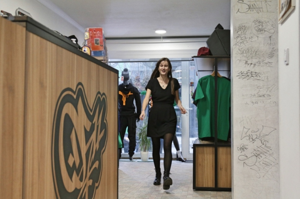 изложба на модни блогъри в София