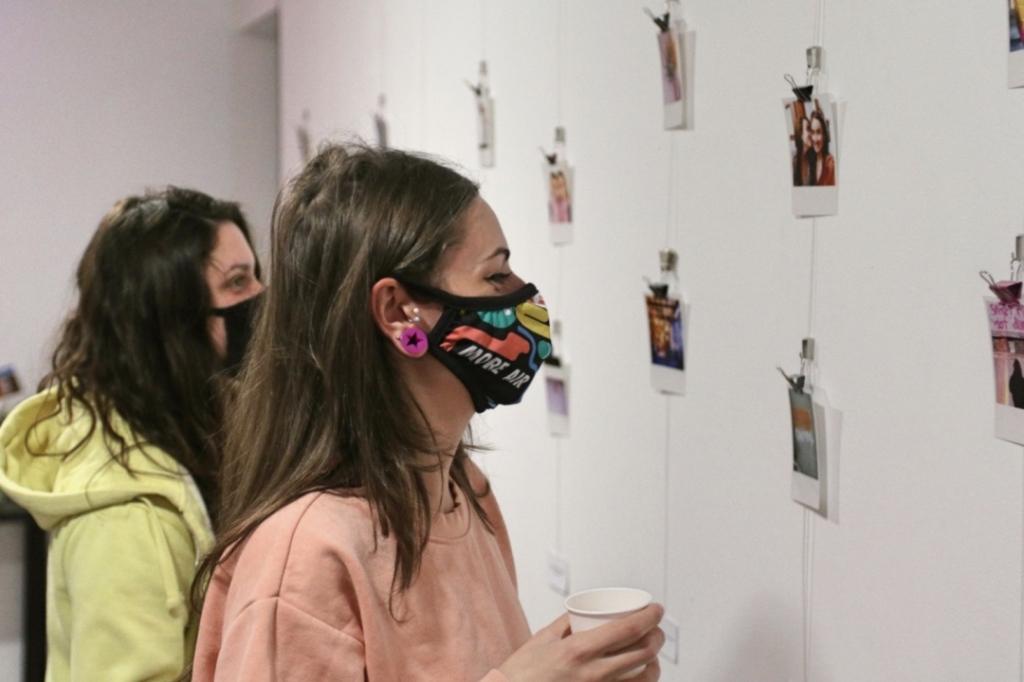 София блогърска изложба 2021