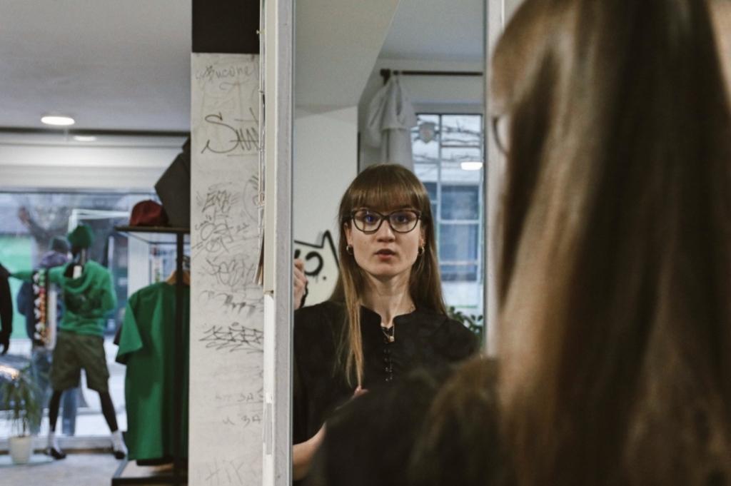 Натали Дакова изложба София България