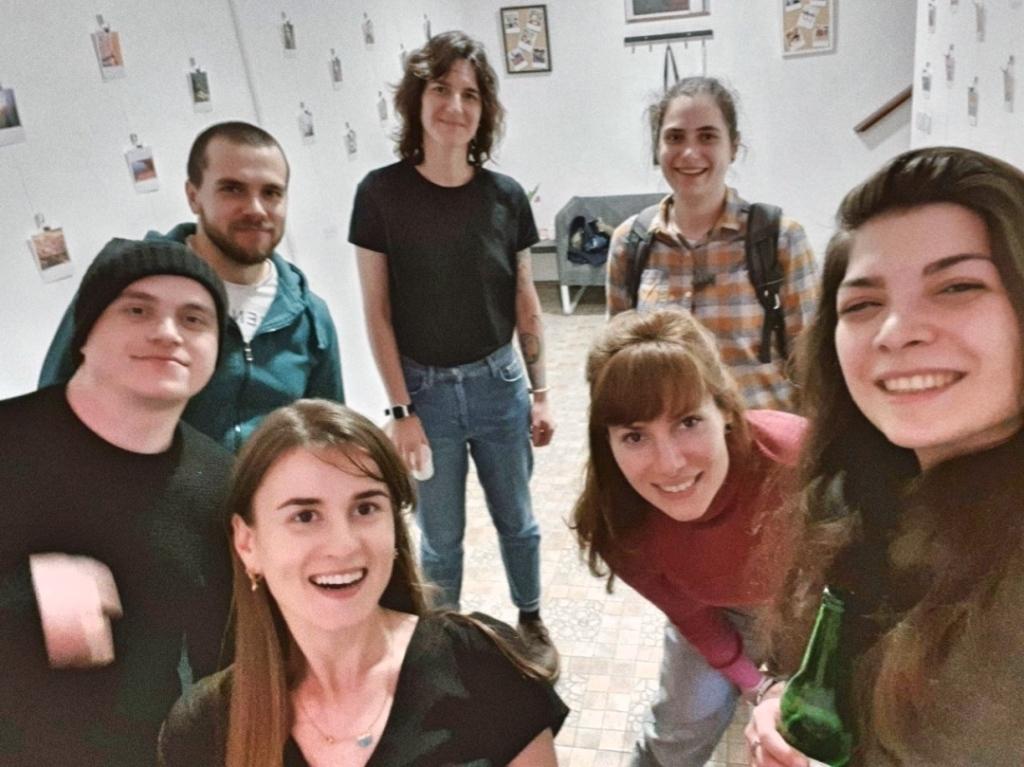 изложба блогъри 2021 София