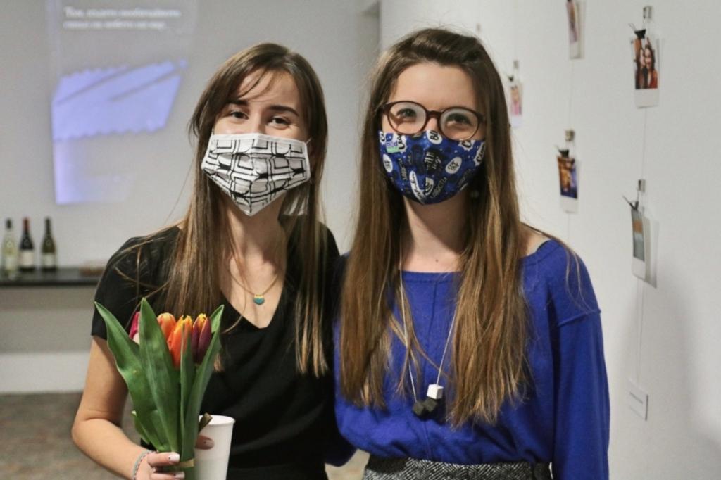 изложба на модни блогъри София България