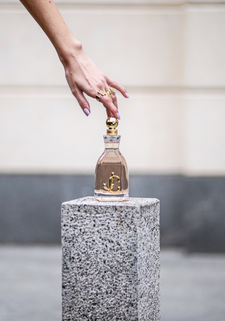 #IWANTCHOO perfume by Jimmy Choo